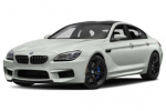 BMW M6 Gran Coupe rims and wheels photo