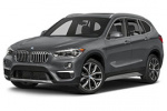 BMW X1 rims and wheels photo