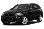 BMW X5 rims and wheels photo