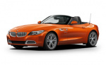 BMW Z4 rims and wheels photo