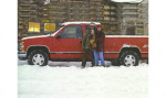 Chevrolet  K1500 rims and wheels photo
