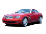 Chrysler  Crossfire rims and wheels photo