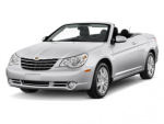 Chrysler  Sebring rims and wheels photo