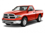 Dodge  Ram 1500 rims and wheels photo