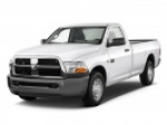 Dodge  Ram 2500 rims and wheels photo