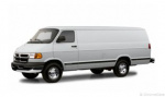 Dodge  Ram Van 2500 rims and wheels photo