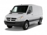 Dodge  Sprinter Van 2500 rims and wheels photo