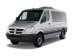 Dodge  Sprinter Wagon 2500 rims and wheels photo