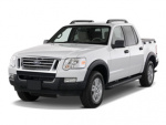 Ford  Explorer Sport Trac rims and wheels photo