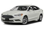 Ford Fusion rims and wheels photo
