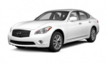 Infiniti  M37 rims and wheels photo
