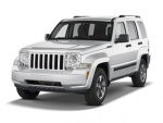 Jeep  Liberty rims and wheels photo