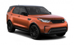 Land Rover Discovery rims and wheels photo