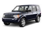 Land Rover  LR3 rims and wheels photo
