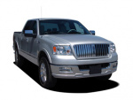 Lincoln  Mark LT rims and wheels photo