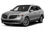 Lincoln MKT rims and wheels photo