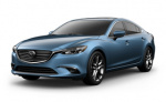 Mazda 6 rims and wheels photo
