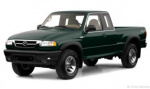 Mazda  B2500 rims and wheels photo