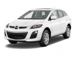 Mazda  CX-7 rims and wheels photo