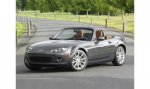 Mazda  MAZDASPEED MX-5 Miata rims and wheels photo