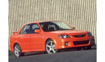 Mazda  MAZDASPEED Protege rims and wheels photo