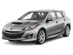 Mazda  MAZDASPEED3 rims and wheels photo