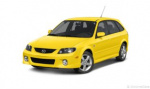 Mazda  Protege5 rims and wheels photo
