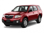 Mazda  Tribute rims and wheels photo