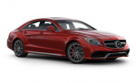 Mercedes-Benz AMG CLS63 rims and wheels photo