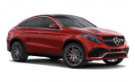 Mercedes-Benz AMG GLE43 rims and wheels photo