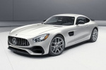 Mercedes-Benz AMG GT rims and wheels photo