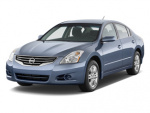 Nissan  Altima Hybrid rims and wheels photo