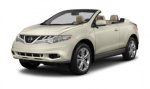 Nissan Murano CrossCabriolet rims and wheels photo