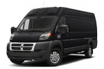 RAM ProMaster 3500 rims and wheels photo