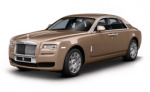 Rolls-Royce Ghost rims and wheels photo