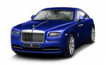 Rolls-Royce Wraith rims and wheels photo