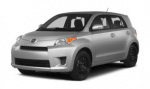 Scion xD rims and wheels photo