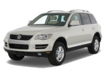 Volkswagen  Touareg 2 rims and wheels photo