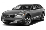 Volvo V90 Cross Country rims and wheels photo